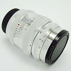 Jupiter-9 f2/85mm -- professional service ( CLA ) -- Made in Ussr №6807768