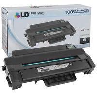 MLTD115L for Samsung 115L BLACK Toner Cartridge SL-M2820DW SL-M2830DW SL-M2870FW