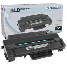 Compatible MLT-D115L Black Laser Toner Cartridge for Samsung