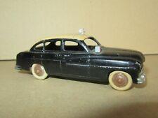 627H Vintage Dinky - Toys No 24XT France Ford Vedette 54 Taxi 1:43