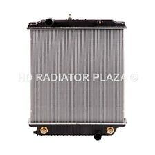 Radiator For 07-10 Freightliner MB Line MT45 03-10 MT55 4.3L 5.9L 6.7L 11.9L New
