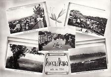 # ROCCA DI PAPA...5 VEDUTE 1963