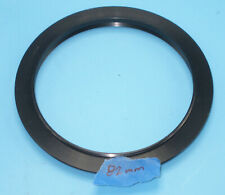 LEE Filters 82mm Adapter Ring for LEE 100 System, genuine LEE  all-aluminum  82