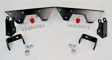 "C NOTCH + 5"" REAR FLIP KIT 1973-1987 CHEVY C10 GMC 1/2 TON TRUCK SLAMMED"