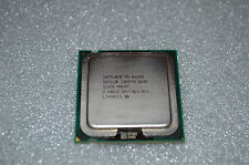 Intel Core 2 Quad Q6600 2.4 GHz 8MB 1066FSB Quad-Core SLACR Processor LGA 775
