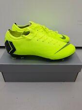 Nike Vapor 12 Elite FG UK 11.5 EUR 47 (AH7380 701) ACC FLYKNIT