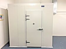 Walk-in Freezer Room Flat Packed Kit 2.4*1.8*2.4mH Refrigeration Unit 1 1/2hp