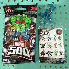 NEW | Marvel 500 Series 1 Ultron (Blue) Mini Figure | Hasbro | Avengers
