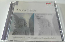 HMV Classics - Faure / Pavane (CD Album) Used very good