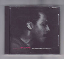 (CD) BUD POWELL - The Amazing / Japan Import / CP32-5241