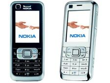 Nokia 6120c Unlocked fully tested white in  good condition