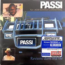 Passi CD Single Reviens Dans Ma Vie - France (M/M - Scellé)
