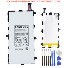 OEM Replacement Battery For Samsung GALAXY Tab 3 7.0 SM-T210 T211 T210R T4000E