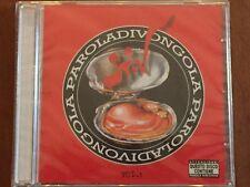 """CD""""STIV - PAROLA DI VONGOLA VOL.1"""" NUOVO,SIGILLATO"""