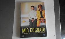 DVD- MIO COGNATO - RUBINI/LO CASCIO