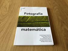 Livre Livre PHOTOGRAPHIE DE MATHÉMATIQUES Monographie 06 Espagnol Novembre 2017