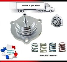 DUMP VALVE A RECIRCULATION BLOW OFF TYPE FORGE TUNING TURBO OPEL CORSA D OPC