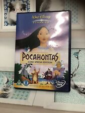 Pocahontas (2-Disc Special Edition) [DVD][1995] - DVD