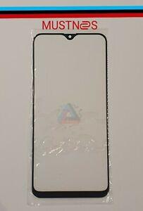 vetro vetrino per Samsung Galaxy A30S NERO touch screen SM-A307 A307F glass