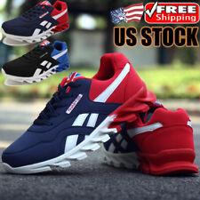 Athletic Men's Running Tennis Shoes Fashion Jogging Sports Sneakers Walking Gym