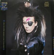 "DEAD OR ALIVE - YOU SPIN ME ROUND   - 12"" MAXI-SINGLE 45 RPM"