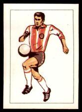 Ava Americana FOOTBALL SPECIAL'79-Southampton, club de couleurs #271