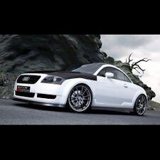 Audi TT MK1 - Sottoparaurti Anteriore Tuning