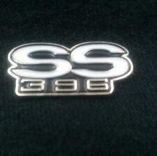 66-72 Chevelle SS396 hat/lapel pin