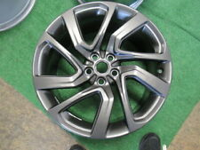 1 2017 2018 2019 Land Rover Discovery Oem Factory 21 Wheel Rim Satin Grey