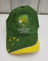 Vintage Cricket Australia Cap 2008