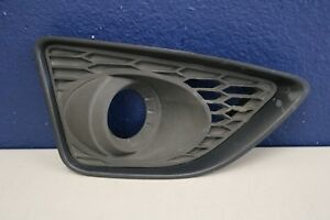 2010-2011-2012 FORD FUSION SEL RIGHT FOG LIGHT COVER WITHOUT TRIM OEM