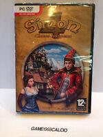 SIMON THE SORCERER 4 CHAOS HAPPENS (PC) NUOVO SIGILLATO