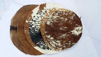 """Djembe Drum Goat Skin Hair Tom Bombo Drum Medieval,Snare Drums Heads 16"""" to 40"""""""