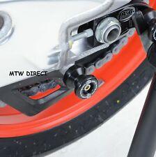 Aprilia RSVR 2001-2007 R&G RACING black cotton reels bobbins