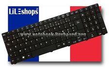 Clavier Français Original Pour Acer V104702AK3 FR PK130C91113 NEUF