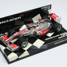 MINICHAMPS VODAFONE MCLAREN MERCEDES SHOWCAR #108 JENSON BUTTON 530104371