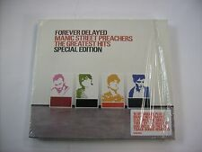 MANIC STREET PREACHERS - FOREVER DELAYED - 2CD SPECIAL EDITION 2002