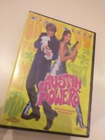 Dvd  AUSTIN POWER con mike myers  (precintado nuevo )