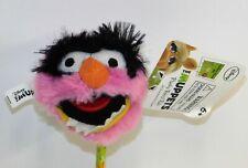 "Muppets Animal Plush 2"" Pencil Topper NWT Disney Plushy Pencil Pals"