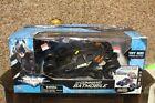 NIB Thinkway Toys Batman U-Command Batmobile with Remote Control #63242