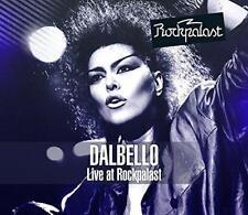 Dalbello - Live At Rockpalast (NEW CD+DVD)