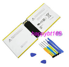 P21G2B Battery for for Microsoft Surface 2 RT2 1572 10.6 inch MH29581 2ICP3/97/1