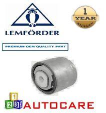 LEMFORDER - JAGUAR S TYPE XJ FRONT LOWER WISHBONE TRACK CONTROL ARM BUSH