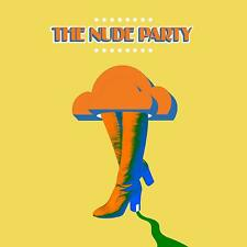 The Nude Party (2018) 11-track CD album digipak NEW/SEALED