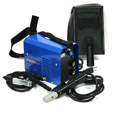 New listing 110V 10-85A Mma Handheld Mini Electric Igbt Welder Inverter Arc Welding Machine