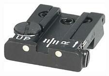 Beretta Sight Rear Adjustable - For 92fs-96fs Pistol