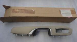 GENUINE JAGUAR XF FRONT RIGHT HAND SIDE DOOR ARMREST C2Z1600SEL