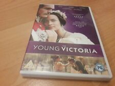 THE YOUNG VICTORIA - DVD