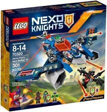 LEGO 70320 Nexo Knights Aaron Fox's Aero-Striker V2 - Brand New