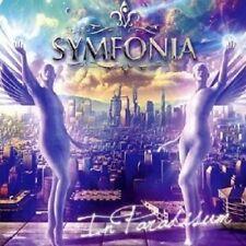 "SYMFONIA ""IN PARADISUM"" CD 10 TRACKS NEU"